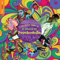 V/A: Rough guide to a world of psychedelia