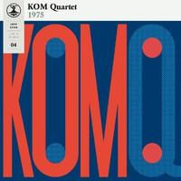 Kom Quartet: Jazz-Liisa 4