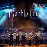 Judas Priest : Battle cry