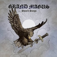 Grand Magus: Sword Songs