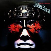 Judas Priest : Killing Machine