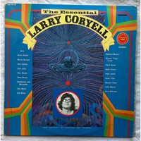 Coryell, Larry: Essential Larry Coryell
