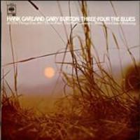 Burton, Gary: Three-four The Blues