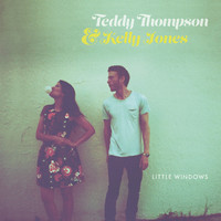 Thompson, Teddy: Little windows
