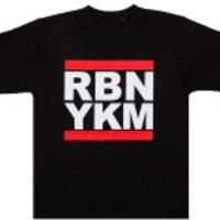 Robin: RBN YMK t-paita