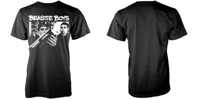 Beastie Boys: Boombox