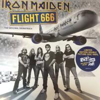 Iron Maiden : Flight 666 -Picture Disc-