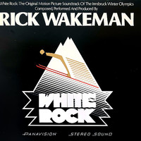 Soundtrack: White Rock