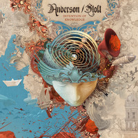 Anderson, Jon: Invention Of Knowledge