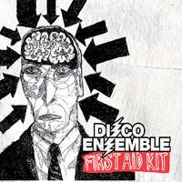 Disco Ensemble: First aid kit