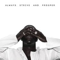 A$ap Ferg: Always Strive and Prosper