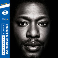 Roots Manuva: Switching sides