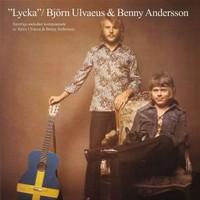 Andersson, Benny / Ulvaeus, Björn : Lycka