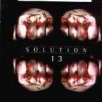 Solution 13: Solution 13