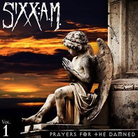 Sixx: A.M.: Prayers For The Damned