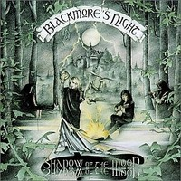 Blackmore's Night: Shadow of the moon