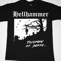 Hellhammer: Triumph of Death