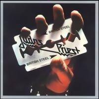 Judas Priest : British steel-remastered-