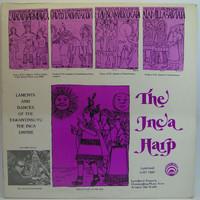 V/A: Inca Harp