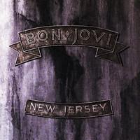 Bon Jovi : New Jersey