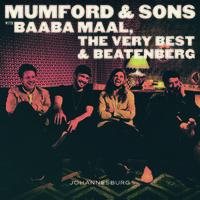 Mumford & Sons : Johannesburg