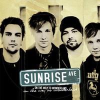 Sunrise Avenue: On the way to wonderland
