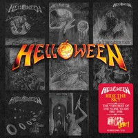 Helloween: Ride the sky - Very best of the Noise years 1985-1998