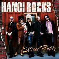 Hanoi Rocks: Street Poetry