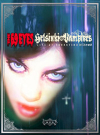 69 Eyes: Helsinki vampires live at Tavastia & videos