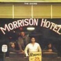 Doors: Morrison hotel -remastered