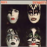 Kiss : Dynasty
