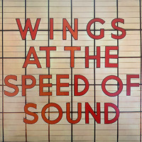 Wings / McCartney, Paul : Wings at The Speed Of Sound
