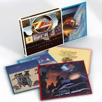 ZZ Top: Original album series vol.2