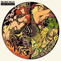 Blues Pills : Lady In Gold