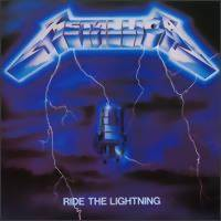 Metallica : Ride the lightning