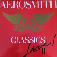 Aerosmith: Classics Live II