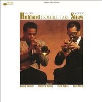 Hubbard, Freddie: Double Take