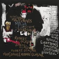 Davis, Miles: Everything's beautiful