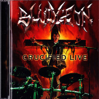 Bludgeon: Crucified Live -dvd+cd-