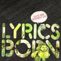Lyrics Born : Same shit, different day