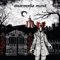 Disarmonia Mundi: Mind tricks