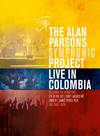 Alan Parsons Project: Live in Colombia