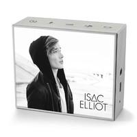 Elliot, Isac: JBL GO | Isac Elliot bluetooth speaker