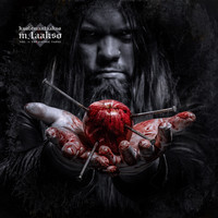 Kuolemanlaakso: M. Laakso - Vol. 1: The Gothic Tapes