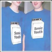 Sonic Youth : Washing machine