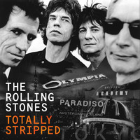 Rolling Stones: Totally stripped