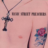 Manic Street Preachers: Generation terrorists