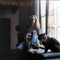 King, Carole : Tapestry