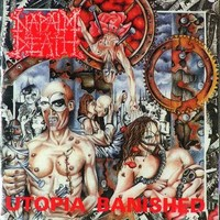 Napalm Death : Utopia Banished