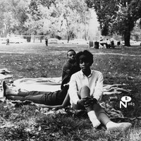 V/A: Eccentric soul: sitting in the park